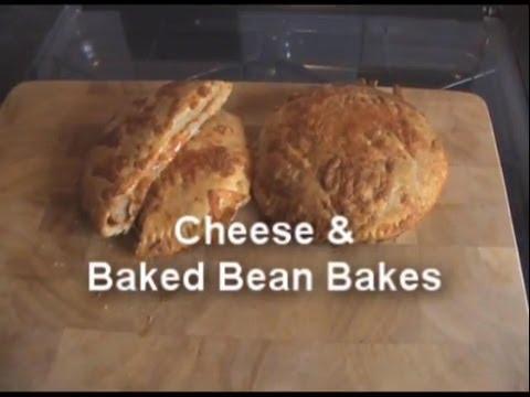 Cheese & Baked Bean Bakes – MYVIRGINKITCHEN