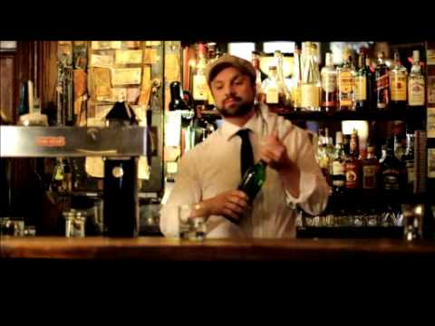 Stefan Waggershausen - Der alte Wolf - Musikvideo