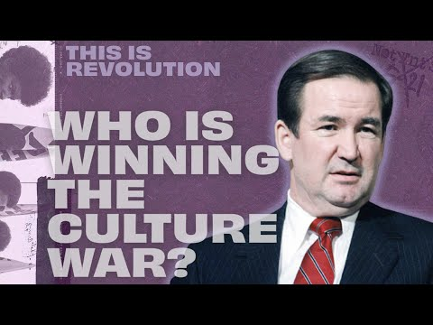 Who is Winning the Culture War?