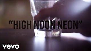 Jason Aldean   High Noon Neon (Lyric Video)