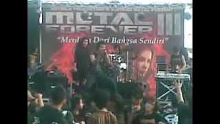 SEMESTA - SAKARATUL MAUT (metal Forever)