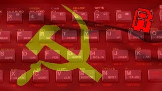 Soviet Sinclairs & Eastern Bloc Micros – The Home Computer Revolution in the USSR