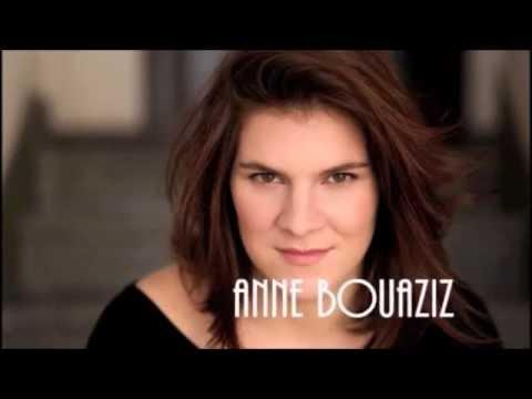 Bande démo Anne Bouaziz