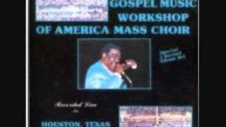 GMWA Mass Choir - Use Me