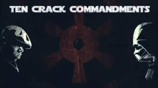 Life After Death Star - 02. Ten Crack Commandments