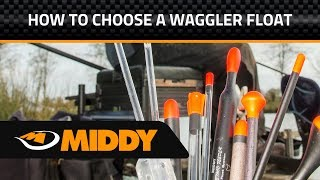Middy 3g carbon live pellet waggler