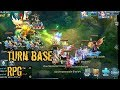 Chrono Tales Turn Base RPG Rasa Classic Punya So Memorable