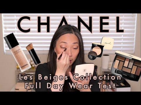 CHANEL - Les Beiges Collection 2019