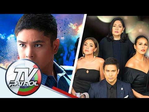 [ABS-CBN]  ALAMIN: Ilang aabangang palabas sa Kapamilya Online Live | TV Patrol