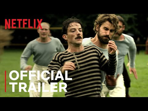 Video trailer för The English Game | Official Trailer | Netflix