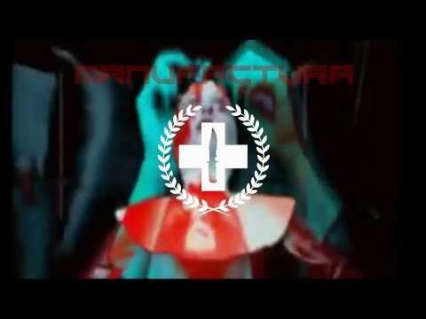 Manufactura - Dangerously Subliminal Promo Mix