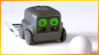 BOXER ROBOT Toy Unboxing // Soccer, Stunts and Farting!