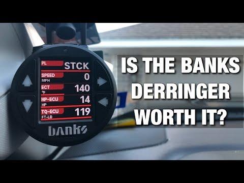 Banks Derringer 6 Month Update | Is it worth it?
