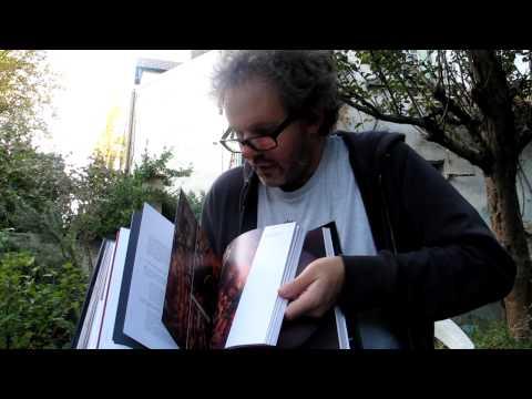 Vidéo de Jean-Noël Lafargue