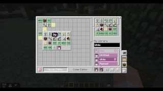ComputerCraftEdu: Loops and Conditions