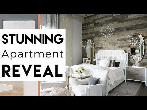 Interior Design | Apartment Transformation | REVEAL