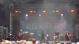 Alex Mofa Gang - S.O.S. ( Live @ Bochum Total 2018)