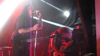 Evergrey - Obedience (live @ The Opera House, Toronto,ON 8/29/2015)
