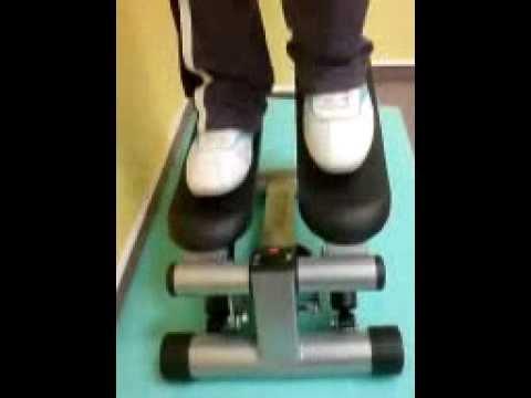 Il risveglio di tutti a dobra di esercizio per perdita di peso da Anita Lutsenko