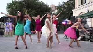 Смотреть онлайн Танец невесты жениху на свадьбе