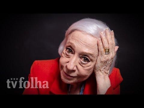 Para Fernanda Montenegro, Bolsonaro vê teatro como 'espaço do demônio'