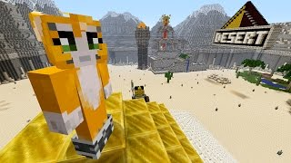 Minecraft Xbox - The Lost Sword - Desert {3}