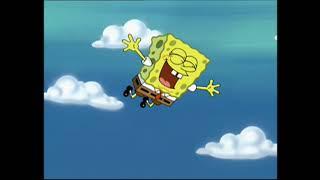"""SpongeBob SquarePants    """"I Wish I Could Fly """" Dutch"""
