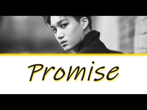 EXO - PROMISE Lyrics (Colour Coded) Mp3