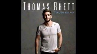 Thomas Rhett The Day You Stop Lookin' Back