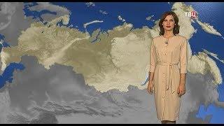 """Татьяна Ермилова - """"События. Погода"""" (26.08.17)"""