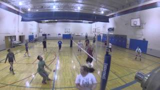 Palouse Volleyball 20150102
