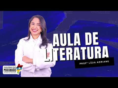 Aula 02 | Literatura brasileira: Barroco e Arcadismo - Parte 01 de 03 - Literatura