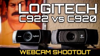 logitech c920 vs c922 reddit - Free video search site
