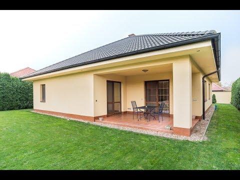 Video Prodej domu v osobním vlastnictví 200 m², Tvrdonice
