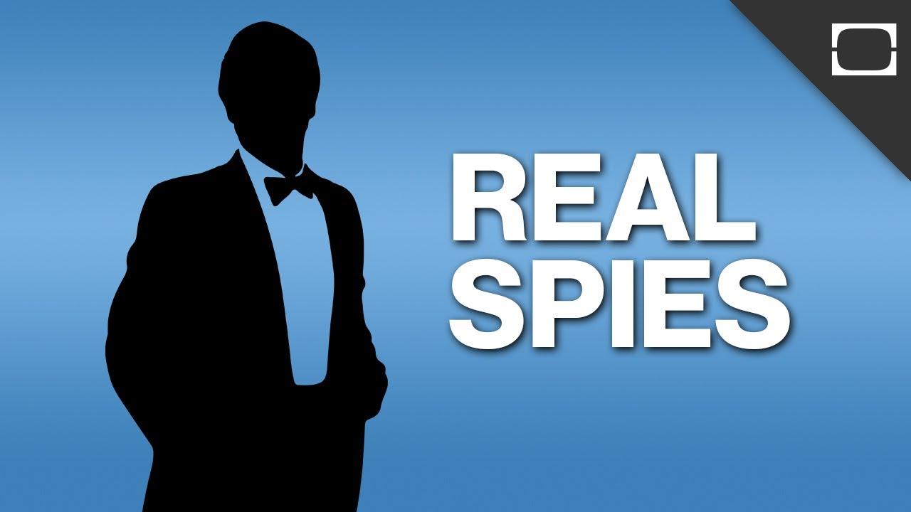 How Do You ACTUALLY Become a Spy? thumbnail