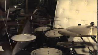 Chrisette Michele-  Is This the Way Love Feels (Drum Cover)