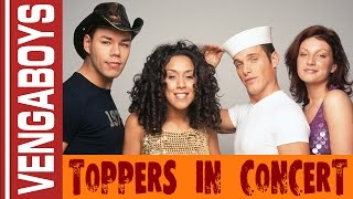 Vengaboys - Toppers in Concert (Live Amsterdam Arena 2013)