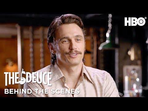 The Deuce (Featurette 'The Business of Sex')