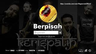 Download lagu Kerispatih Berpisah Mp3