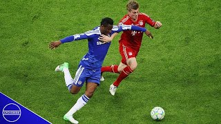 How Underrated Was John Obi Mikel ?