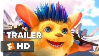 Hedgehogs Trailer #1 (2017)