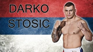 DARKO STOSIC | HIGHLIGHTS | HD