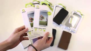 Accesorios Y Fundas Samsung Galaxy S4 En Octilus.com