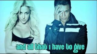Britney Spears Ft. Don Philip - Pleasure You (Say What) Lyrics