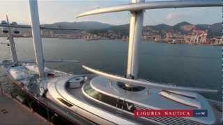 Video di Liguria Nautica Web TV