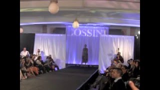 Bossini Fashion Show - March 31, 2012