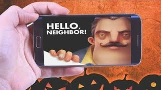 Hello Neighbor Mobile - на АНДРОИД x iOS