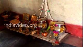 Rural Family, Tripura