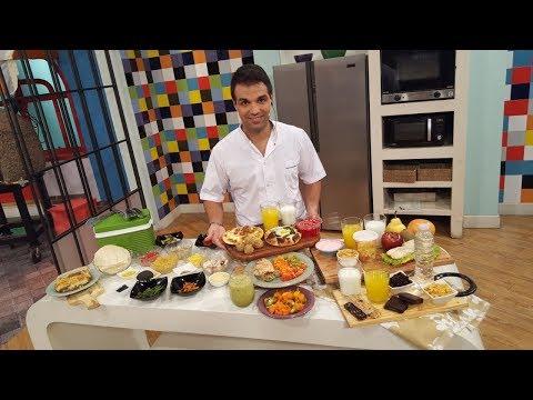 ¿Viandas hogareñas o comida en el comedor?