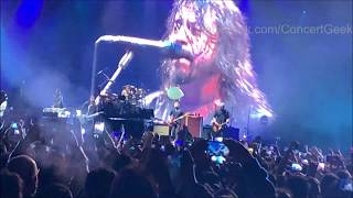 Foo Fighters [Full Concert] @ Bogotá 1 Oct 2019